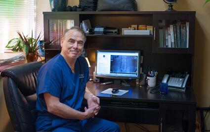 Dr. Greg Fors