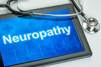 neuropathy doctor