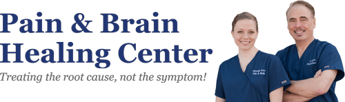 Pain and Brain Healing Center