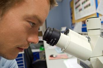 Scientist Laboratory