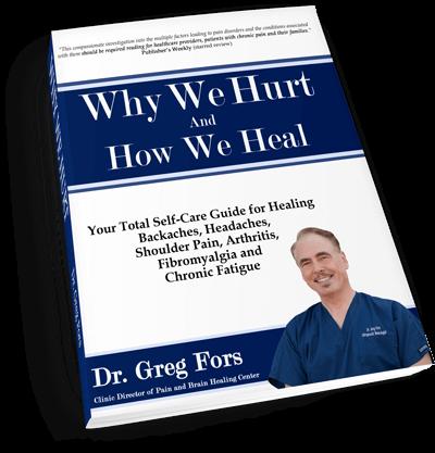 Why We Hurt Book